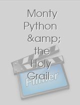 Monty Python & the Holy Grail in Lego