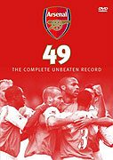 Arsenal 49 The Complete Unbeaten Record
