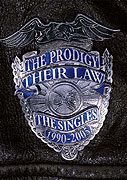 The Prodigy Their Law The Singles 1990-2005
