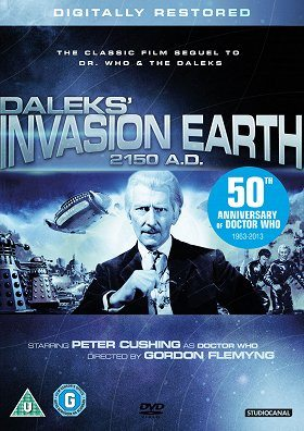 Daleks Invasion Earth: 2150 A.D.
