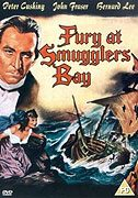 Fury at Smugglers Bay