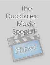 The DuckTales Movie Special