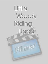 Little Woody Riding Hood