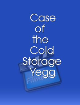 Case of the Cold Storage Yegg