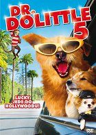 Dr Dolittle 5 Lucky jede do Hollywoodu