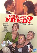 Kde je Fred? download