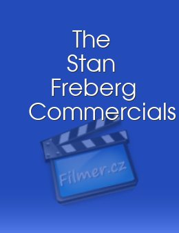 The Stan Freberg Commercials