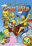The Simpsons: Gone Wild video kompilace