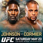 UFC 187: Johnson vs. Cormier