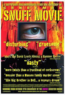 Snuff-Movie