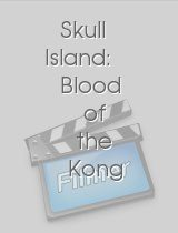 Skull Island Blood of the King