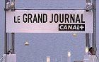 Le grand journal de Canal plus