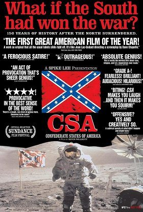 C.S.A The Confederate States of America