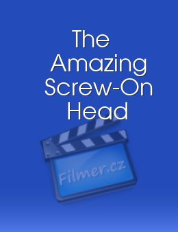 The Amazing Screw-On Head download