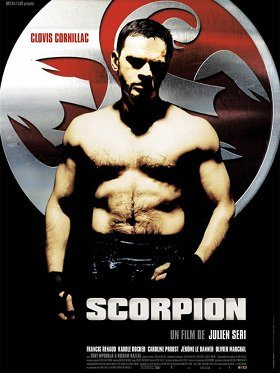 Scorpion download