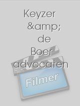 Keyzer & de Boer advocaten download
