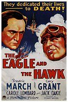 The Eagle and the Hawk
