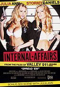 Internal Affairs From the Files of Valley 911!