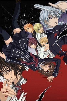 Vampire Knight download