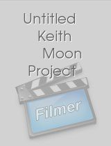 Untitled Keith Moon Project