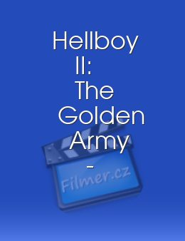 Hellboy II The Golden Army Prologue