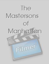 The Mastersons of Manhattan