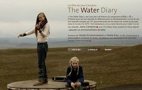 The Water Diary