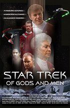Star Trek Of Gods and Men