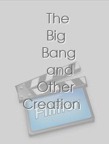 The Big Bang and Other Creation Myths