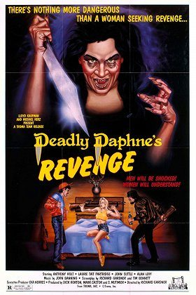 Deadly Daphnes Revenge