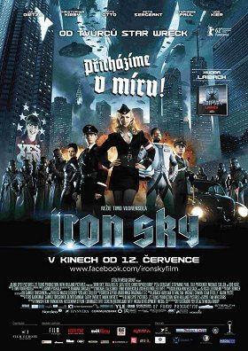 Iron Sky download