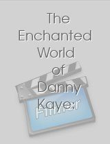 The Enchanted World of Danny Kaye: The Emperors New Clothes
