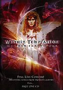 Within Temptation Mother Earth Tour