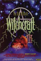 Witchcraft III The Kiss of Death