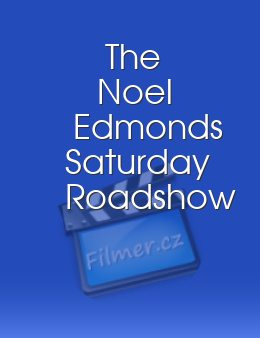 The Noel Edmonds Saturday Roadshow