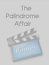 The Palindrome Affair