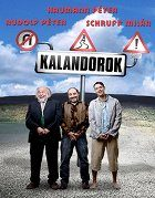 Kalandorok download