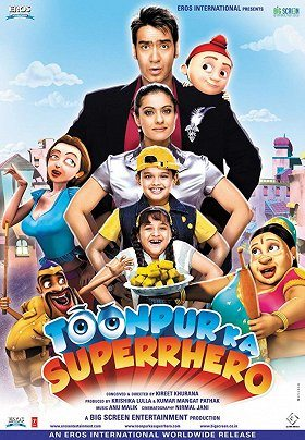 Toonpur Ka Superhero download