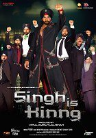 Singh Is Kinng download