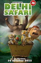 Delhi Safari download