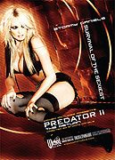Predator II The Return