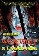 Werewolf in a Womens Prison