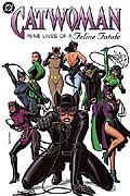 Catwoman: Nine Lives