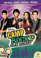Camp Rock 2: Velký koncert download