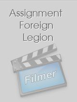 Assignment Foreign Legion