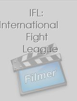 IFL: International Fight League download