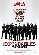 Expendables: Postradatelní download