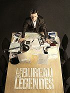 Le Bureau des Légendes download