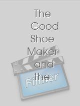 The Good Shoe Maker and the Poor Fish Peddler