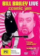 Bill Bailey: Cosmic Jam